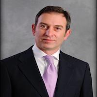 Dr. Spiros Manolidis - Otolaryngologist in Fort Worth, Texas